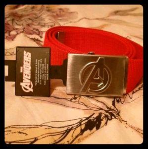 Avengers Belt